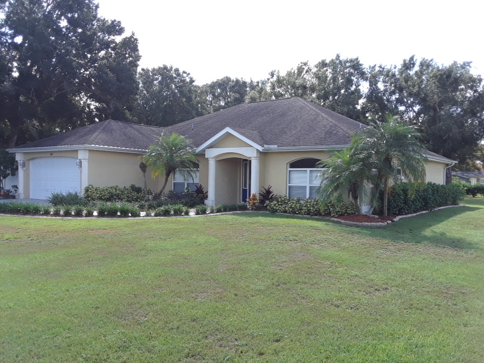 <br> <br> Home Inspection Services<br>of Southwest Florida LLC